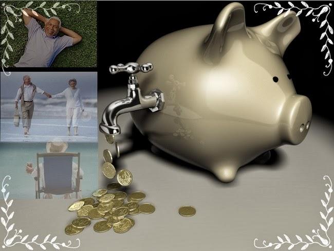 ความจริงเรื่อง การเงิน ที่คนไทยต้องรู้